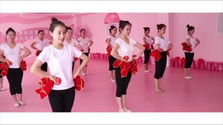 中国舞蹈家协会第四套新教材师资培训_邹城市苗苗艺术团