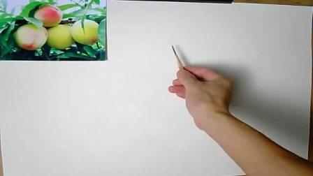 简单素描图片教程 如何自学速写 美术素描基础教学