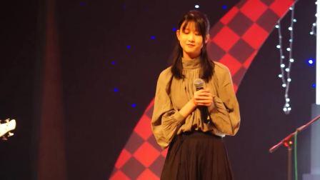 かさなる影(Try band乐队,2018年传媒大学春日舞台祭)
