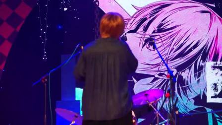 KINGS(Try band乐队,2018年传媒大学春日舞台祭)