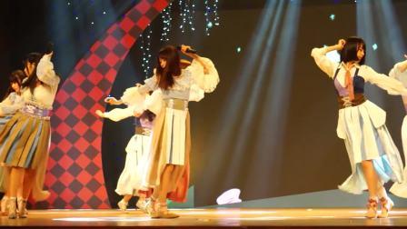 一个无用的心愿(DOKIDOKI48舞团,2018年传媒大学春日舞台祭)