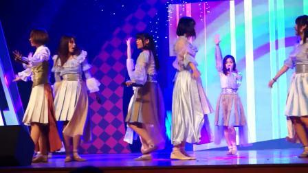 通往47条美丽的街(DOKIDOKI48舞团,2018年传媒大学春日舞台祭)