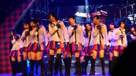 Beginner(DOKIDOKI48舞团。2018年传媒大学春日舞台祭)