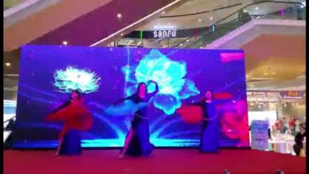 爱剪辑-东方舞穆斯林女人 (1)编舞:金敏珠;演绎:雅雅、喜乐、笛子