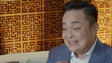 Patrick Tang's Story