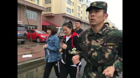 达飞云贷黑龙江区域打造高绩效团队主管轮训第一期