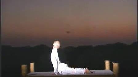中级瑜伽境界1