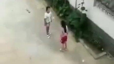 哈哈哈,这个绝对是亲妹妹!