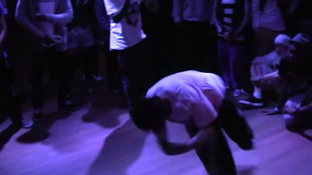 [2013]Kofie vs Nader vs Paradox Dance2Rock HipHop Final Kevin Oelen