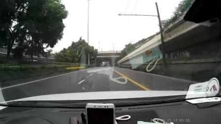 带你游杭州——西兴大桥黄龙体育中心