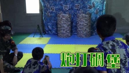 中国小海军中街旗舰店《头号玩家》争霸赛每周六日激烈开战