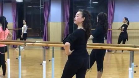 河南省星之海艺术培训中心成人舞蹈(芭蕾形体课)
