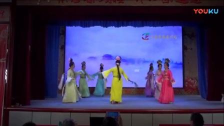 缤纷茶戏楼演出黄梅戏《七仙女》吕炳芬等7演员