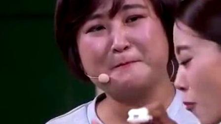 我在陈赫 贾玲《你好 李焕英》, 贾玲穿越时光找妈妈, 感动全场截取了一段小视频