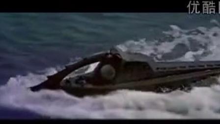 1916年版本经典科幻片《海底两万里》CD2 英语中字 null CUT 2