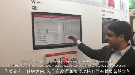 Embedded World WiFi概览