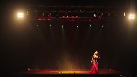 Diva Darina in BellyBreak Festival 2017