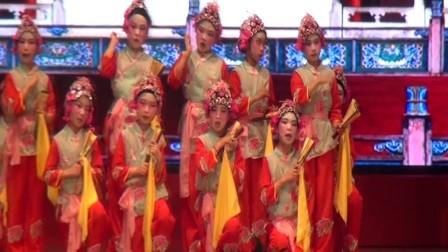18京剧表演《粉墨宝贝》