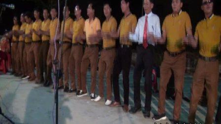 东成魅影:儋州市东成镇长坡男联合调声队与那大镇洛基屋基村女调声视频(二)