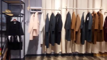 北京品牌卡兰度纯手工羊绒大衣➕阿尔巴卡羊驼绒大衣系列
