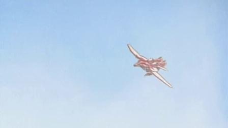 超星神格兰赛沙50
