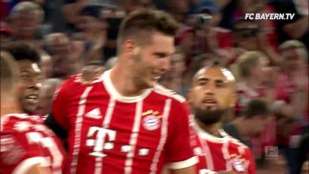 德国国家队的拜仁球员——聚勒