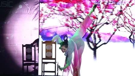 建水县【新启点艺术培训中心】· 2017.10.21一周年庆典晚会汇报演出