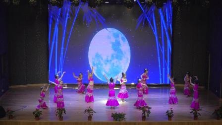 4.舞蹈《水》--青岛为明学校小学部艺术节舞蹈专场