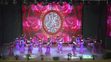 7.舞蹈《心情》--青岛为明学校小学部艺术节舞蹈专场