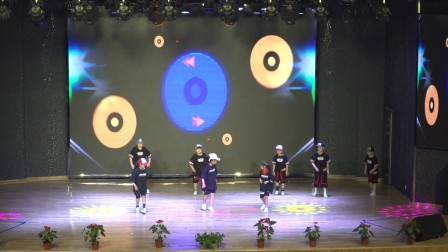 13.舞蹈《羊》--青岛为明学校小学部艺术节舞蹈专场