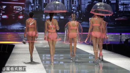 2017内衣秀时尚就是这样不可理喻