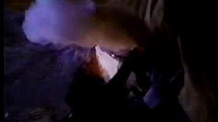 我在天外天之僵尸小子韩字幕截了一段小视频
