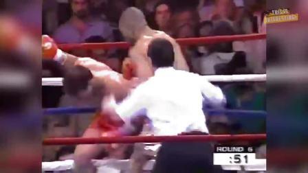 小罗伊-琼斯10个经典 KO拳击比赛 Legendary-Boxer-Roy-Jones-Jr-TOP-10-Best-Knockouts-HD