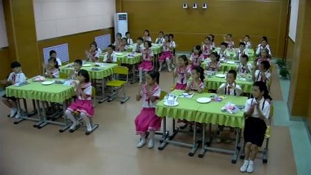 湘美教版小学一年级美术上册22.小小食品店-王老师配视频课件教案