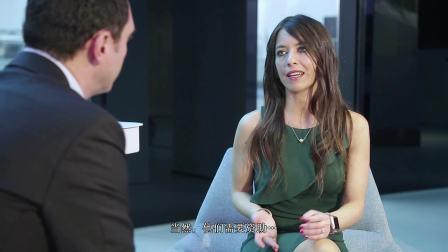 圣戈班基金会十周年采访-西班牙