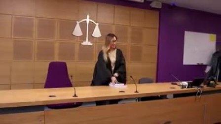 英国法学院学生的故事