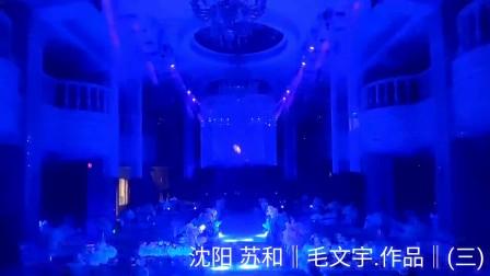 0125【灯光秀之神】毛文宇.作品/作品群提供/