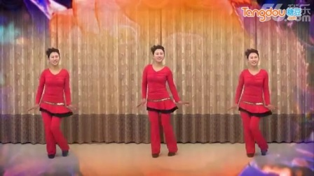 75  广场舞《相亲相爱一辈子》