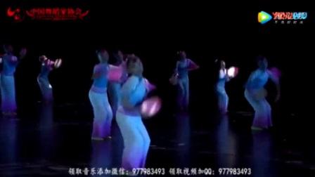 我在幼儿舞蹈《月愿》 第九届小荷风采截取了一段小视频