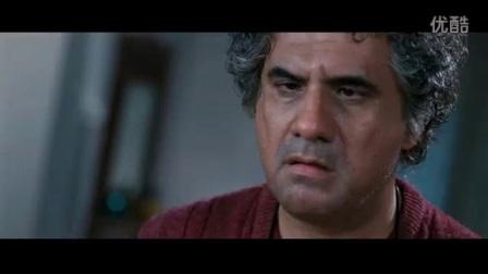 我在三傻大闹宝莱坞(原声) 印度截了一段小视频