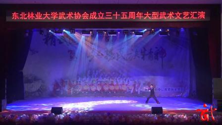 东林武协三十五周年会庆之群英会