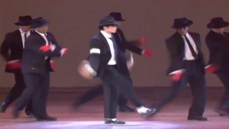 流行音乐之王Michael Jackson- MTV 1995最酷炫演出