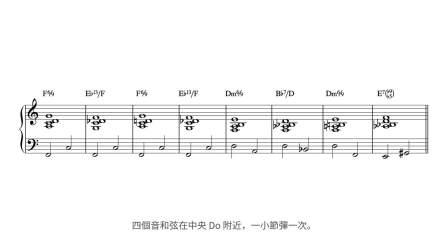 如何在鋼琴上彈 Swing Jazz?