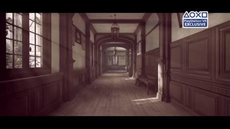 Déraciné _ E3 2018 Announce Trailer _ PlayStation VR