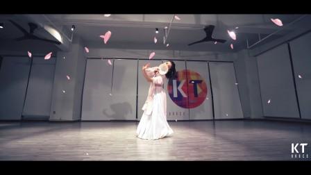 成都盛舞舞蹈,古典舞——《缥缃醉》,你见过仙女跳舞吗?我见过!
