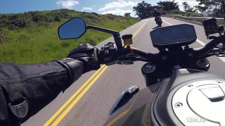 [试骑] 2018 KTM Super Duke R