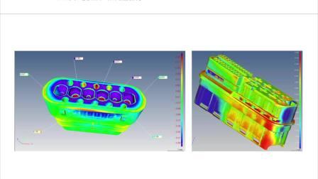 在线讲堂:工业CT在电子行业中的应用
