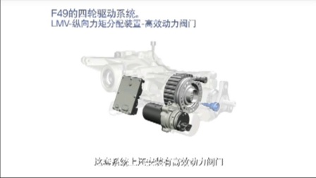 宝马技术资料 宝马维修资料 宝马X1系 F49 整车维修