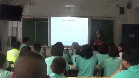 华师大版七年级数学下册第10章轴对称平移与旋转10.3旋转旋转对称图形-刘老师配视频课件教案