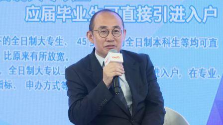 毕业后的年轻人能到北京上海 就别去小县城